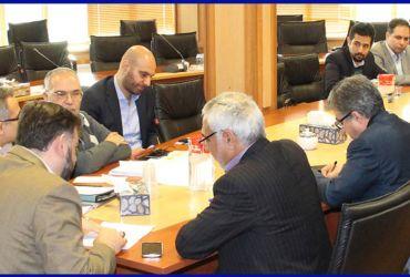 انتخاب مهندس بشیر انیسی به عنوان دبیر کانون کارآفرینان استان تهران
